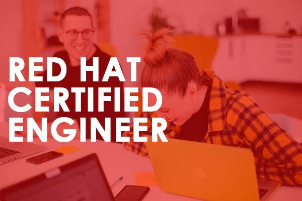 Red Hat Certified Engineer – RHCE training