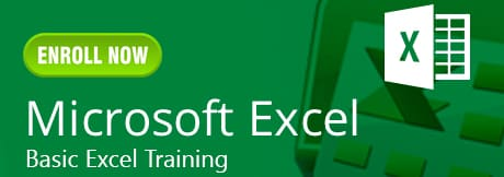 Microsoft Excel Basic Excel Online Training-SMEClabs