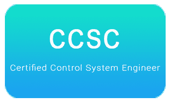certifies control system engineer online training
