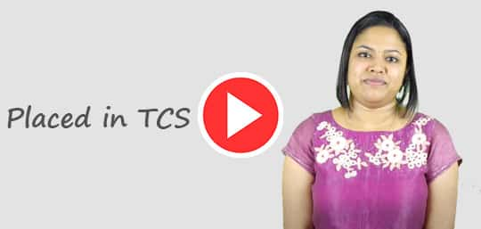 SMEClabs Student Placement review-Placed in TCS-SMEC Placement-Placementshala