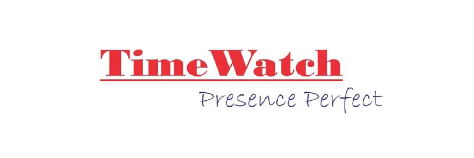 time watch presence perfect