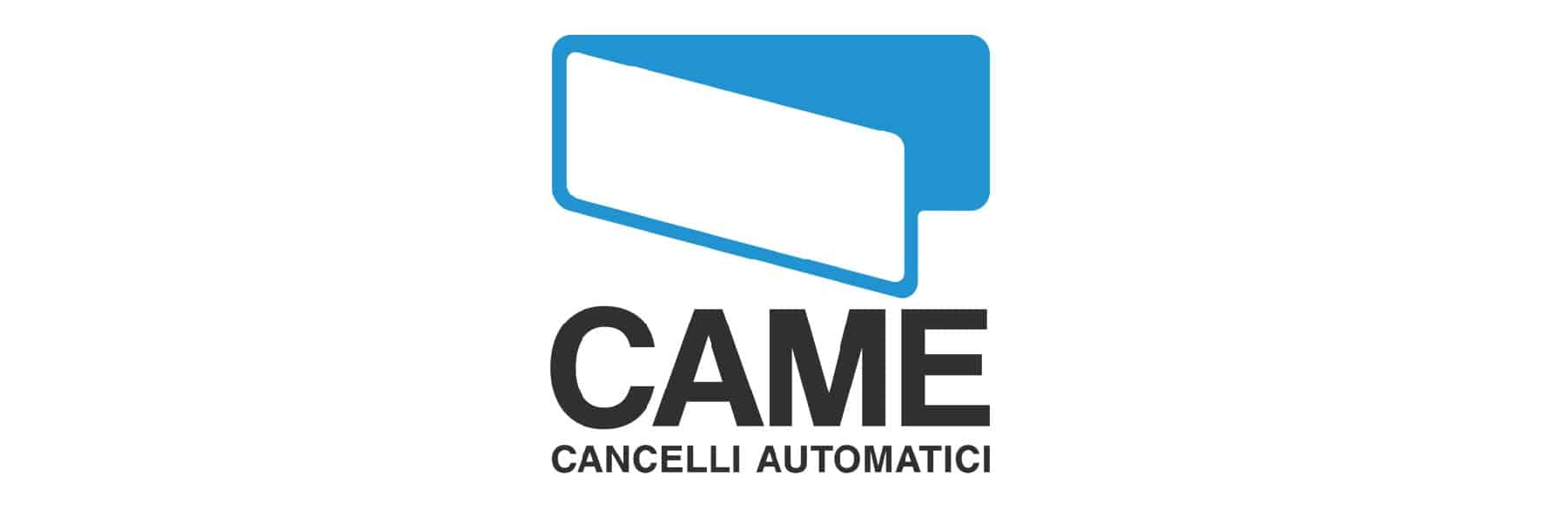 came cancelli automatici