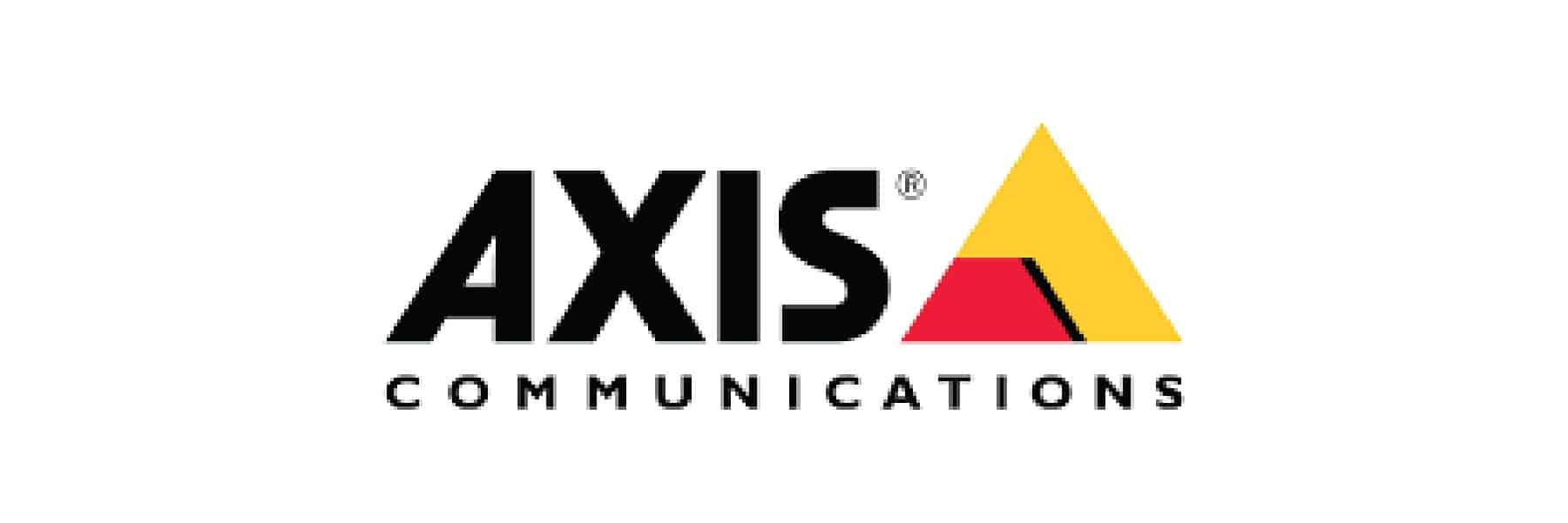 axis comminications