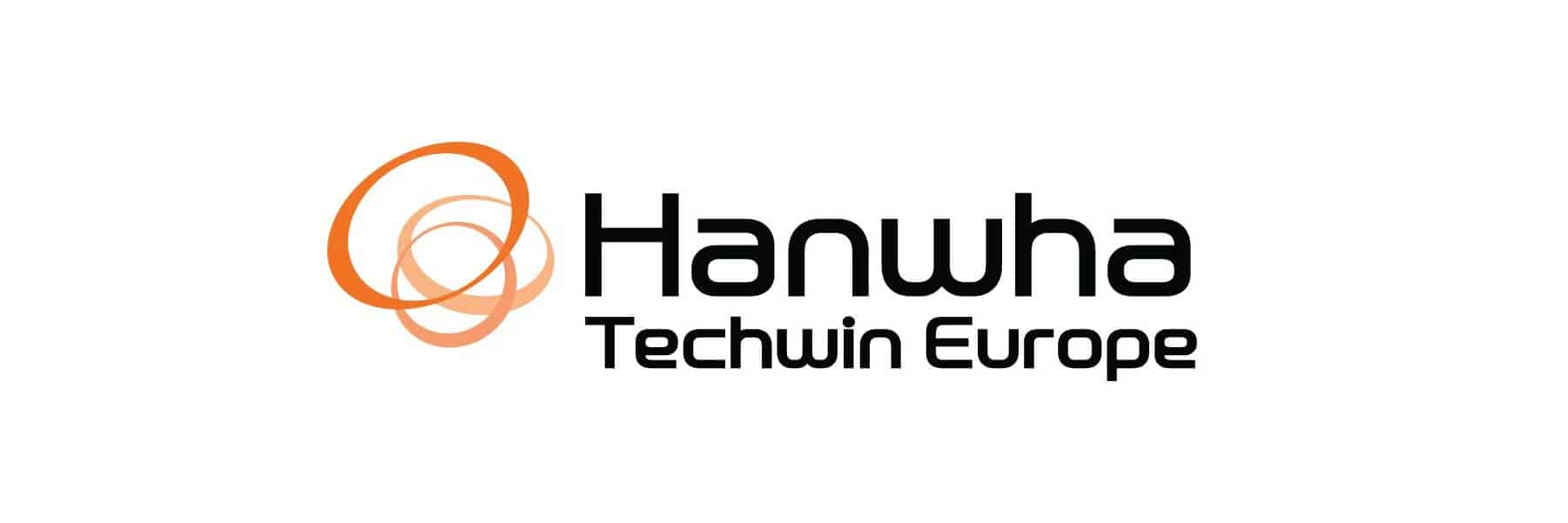 hamwha techwin europe