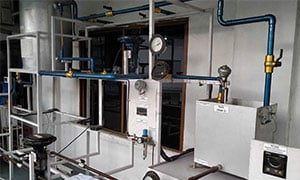 Instrumentation QA QC Training