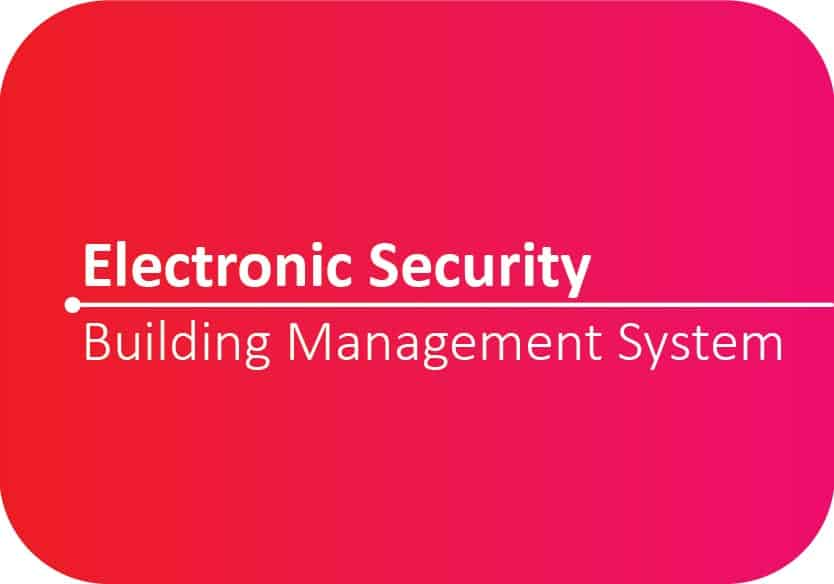 Electronic security in bms course Rajahmundry AndhraPradesh