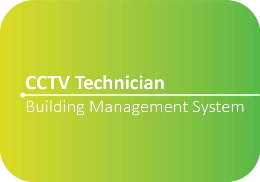 CCTV Technician-Best Building Management System BMS Training-SMEClabs