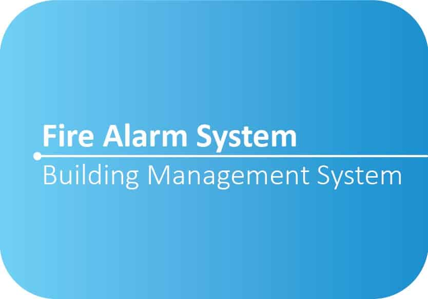 Fire alarm System-Building Management System BMS Online Training| SMEClabs