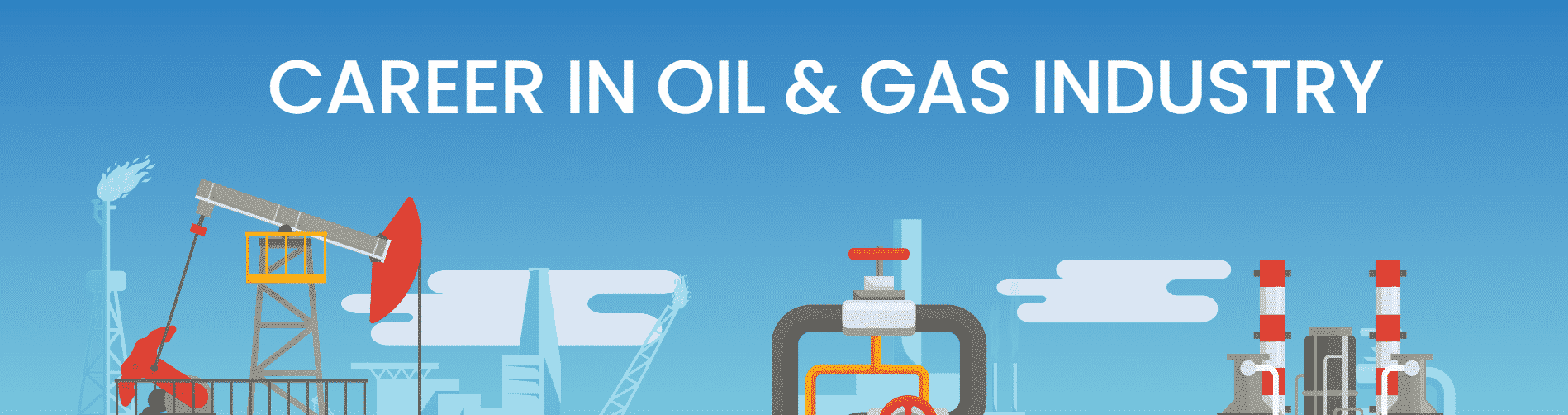 Career in Oil and Gas Industry-Oil and Gas Piping QA/QC NDT Online Training course-SMEClabs