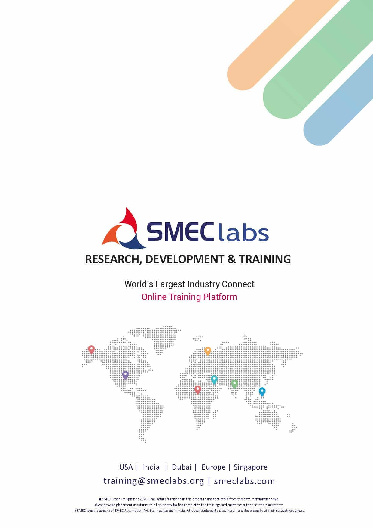 Industrial instrumentation training brochure pdf