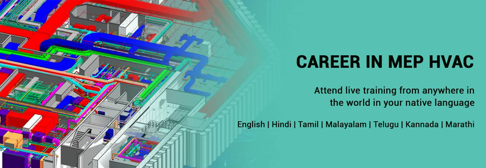MEP HVAC Training in Adilabad Telangana|MEP HVAC Course in Adilabad Telangana|SMEClabs
