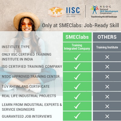 smeclabs online skill development training