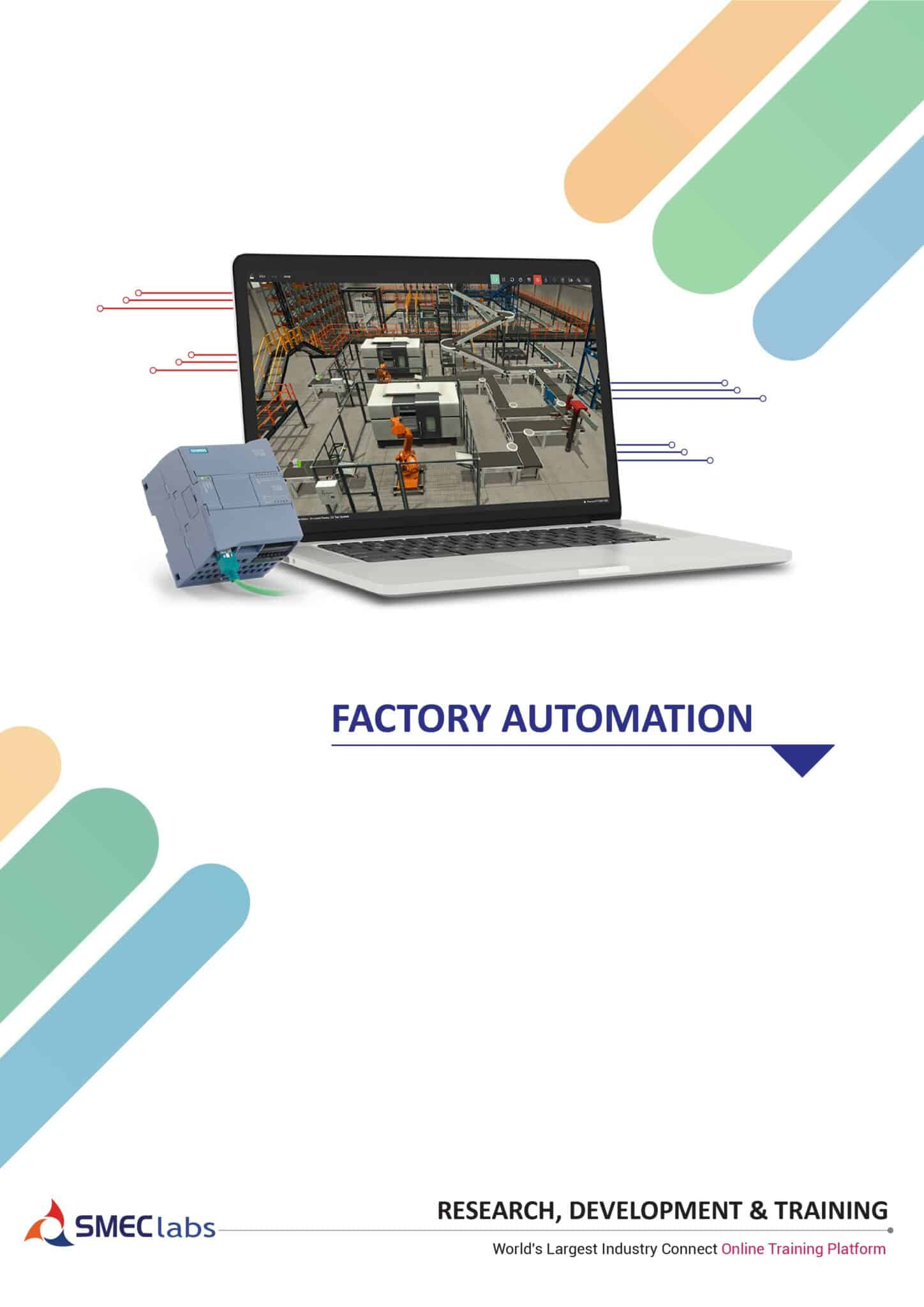 factory automation online training syllabus