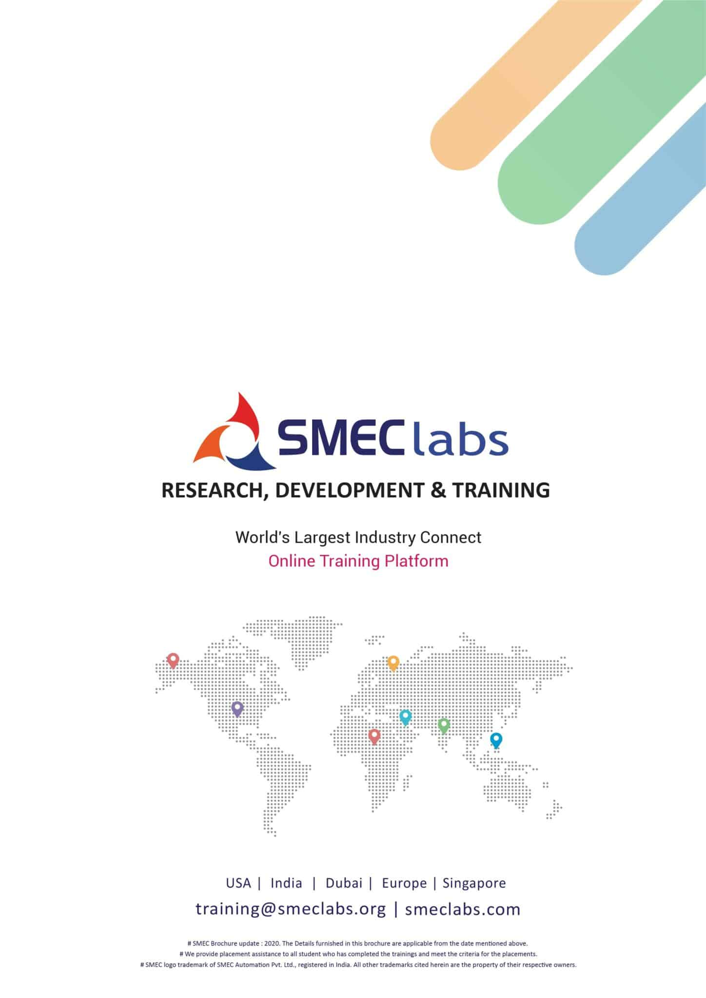 SMEClabs research development and training institute