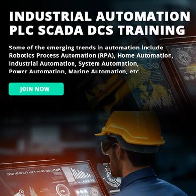 plc autoation online training